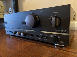 THECNICS Stereo Integrated Amplifier SU-V660 for Sale in Irwindale, CA