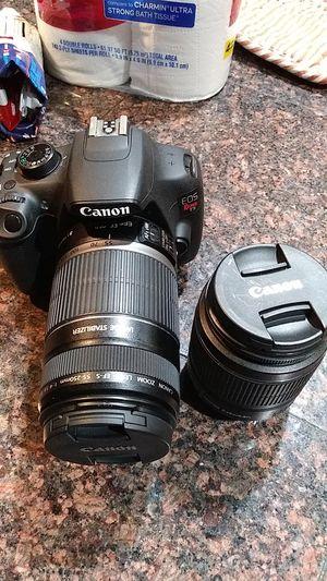 Canon Rebel T5 for Sale in Moreno Valley, CA