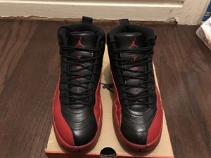 Flu game 12s for Sale in Washington, DC