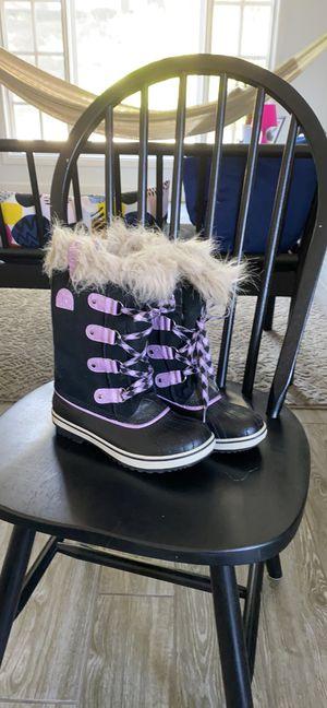 Kids Sorel snow boots for Sale in Laguna Beach, CA