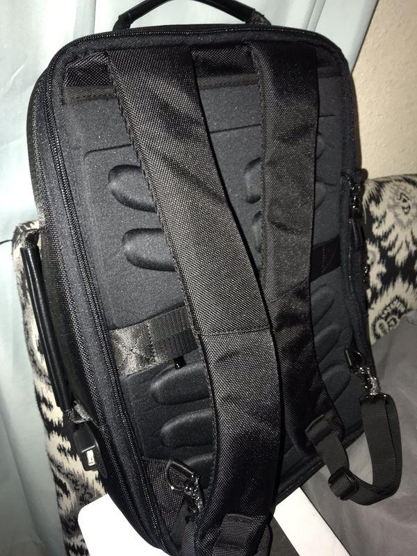 Laptop backpack 🤗
