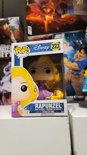 RAPUNZEL # 223 Funko POP! TANGLED for Sale in Glendale, CA