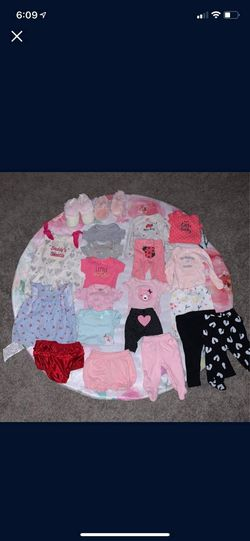Baby Girl Clothes for Sale in Charlotte, NC