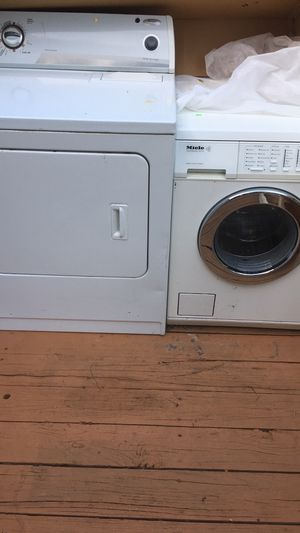 Washer and dryer for Sale in Berkeley, MO