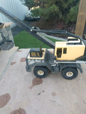 Tonka toy crane for Sale in Oroville, CA