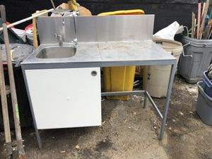 Kitchen sink $195 for Sale in Framingham, MA