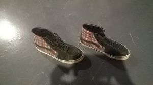 Vans high tops mens size 9 for Sale in Portland, OR