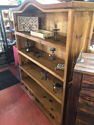 Bookshelf for Sale in Apple Valley, CA