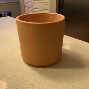 6in Plant Pot for Sale in Santa Monica, CA