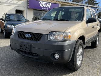2007 Ford Escape Hybrid for Sale in Tacoma,  WA