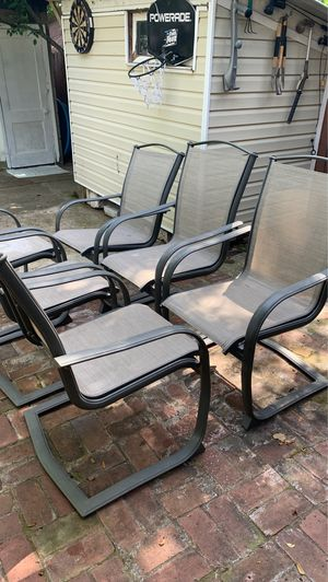 Patio chairs for Sale in St. Louis, MO