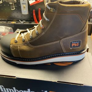 """New 6"""" Timberland Pro Gridworks for Sale in Beachwood, NJ"""