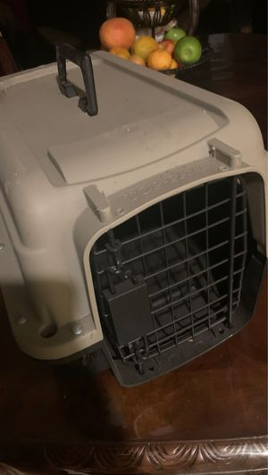 Dog kennel for traveling for Sale in Sunnyvale, CA