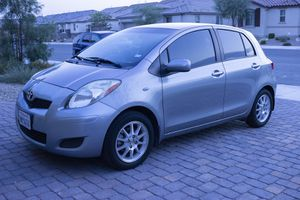 Toyota Yaris 2010, 4 door hatchback for Sale in Monrovia, CA