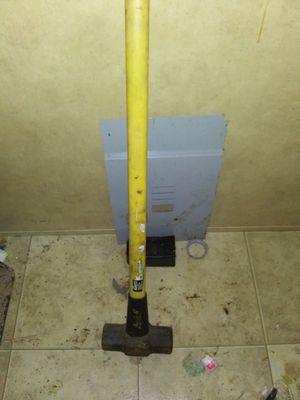 LUDELL 10# sledge hammer for Sale in Saint Albans, WV