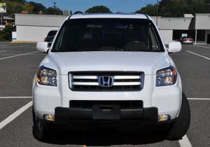 2007 Honda Pilot EX-L for Sale in York, PA