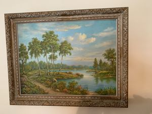 Painting by J.Muller for Sale in Burbank, CA