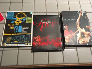 Pearl Jam DvDs for Sale in Seattle, WA