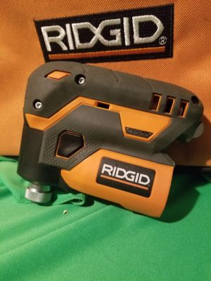 RIDGID GEN5X CORDLESS 12V PALM IMPACT SCREWDRIVER for Sale in Beaumont, CA