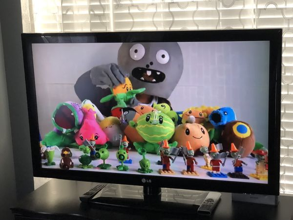 """49"""" LG HD TV for sale!"""