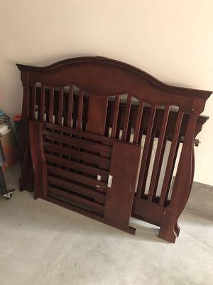 Crib for Sale in Riverside, CA