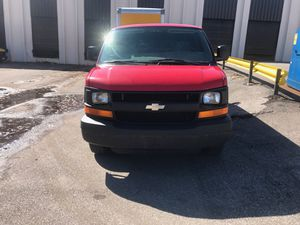 2007 Chevy Express for Sale in Cleveland, OH