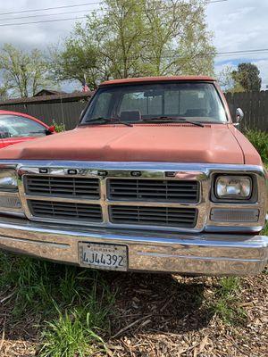 Truck for Sale in Elk Grove, CA