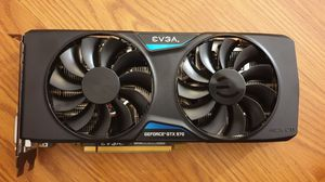 evga gtx 970 for Sale in Cape Coral, FL