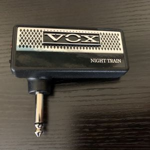 Vox Night Train Amp for Sale in Lawrenceville, GA