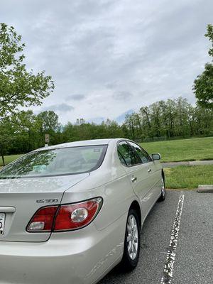 Lexus ES300 / 2003 for Sale in Elkton, MD