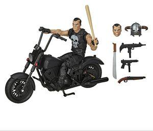 Mavel Legends Punisher bike for Sale in Santa Fe Springs, CA