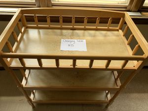 Changing Table for Sale in Elk Grove Village, IL
