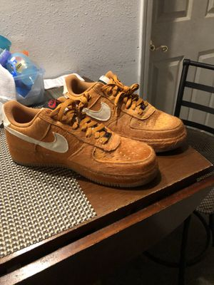 Nike Air Force 1 for Sale in Burien, WA