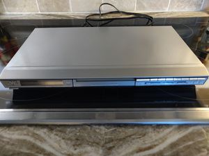 JVC DVD player works great for Sale in Virginia Beach, VA
