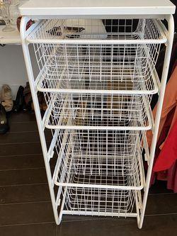 IKEA Wire Rack for Sale in Austin,  TX