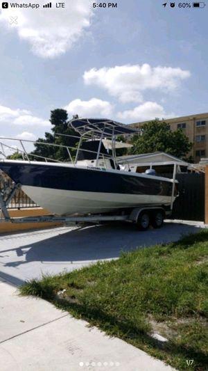 Hydra-Sports boat 2004 for Sale in Hialeah, FL