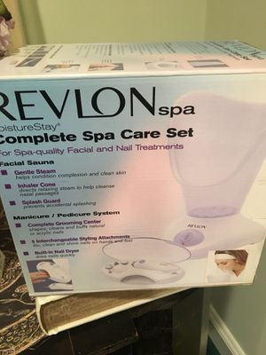Facial steamer for Sale in Annapolis, MD