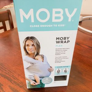 Moby Wrap flex for Sale in Palm Harbor, FL