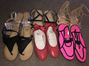 Youth girl shoes for Sale in San Jose, CA