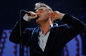 ☆☆☆ THE SMITHS * MORRISSEY LIVE CONCERT DVD COLLECTION RARE ☆☆☆ for Sale in Monterey Park, CA