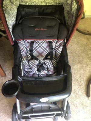 Eddie Bauer Stroller for Sale in Aberdeen, WA