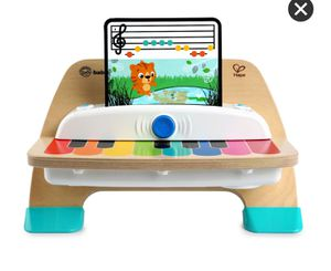Baby Einstein Magic Touch Piano Musical Toy for Sale in Eddington, PA