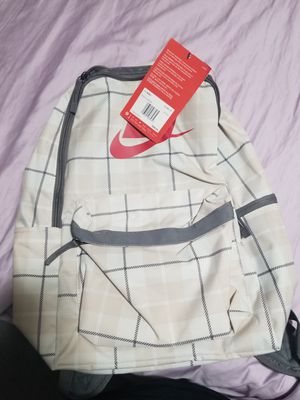Two Nike backpacks for Sale in Sheridan, CO