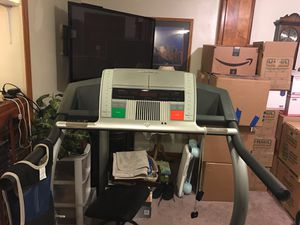 Nordic Track C2100 treadmill for Sale in Aurora, CO