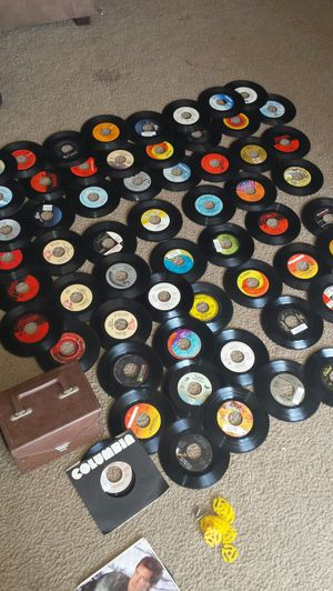 Vintage Mini Vinyl Bundle for Sale in Fairfax, VA