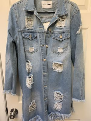 Denim Jacket for Sale in Washington, DC