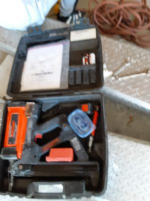 Nail and head gun for Sale in Lancaster, CA