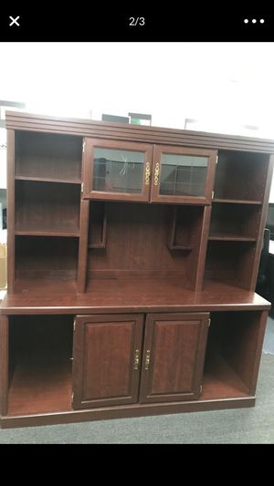 Desk/hutch BRAND NEW for Sale in San Diego, CA