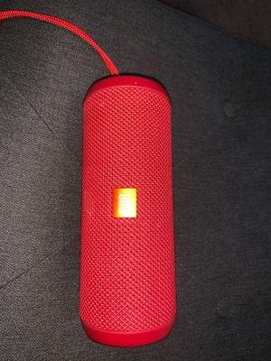 JBL SPEAKER (Red) for Sale in Ives Estates, FL