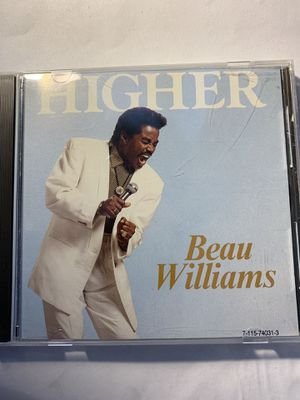 Beau Williams - Higher cd for Sale in Highland, IL